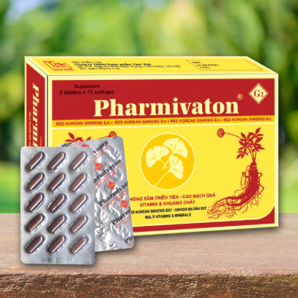 Pharmivaton G2